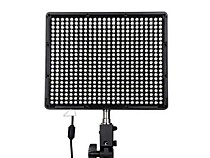 Накамерный свет Aputure Amaran LED Video Panel Light AL-528S